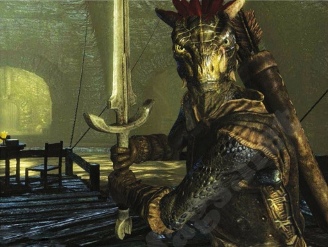 Argonian_with_sword